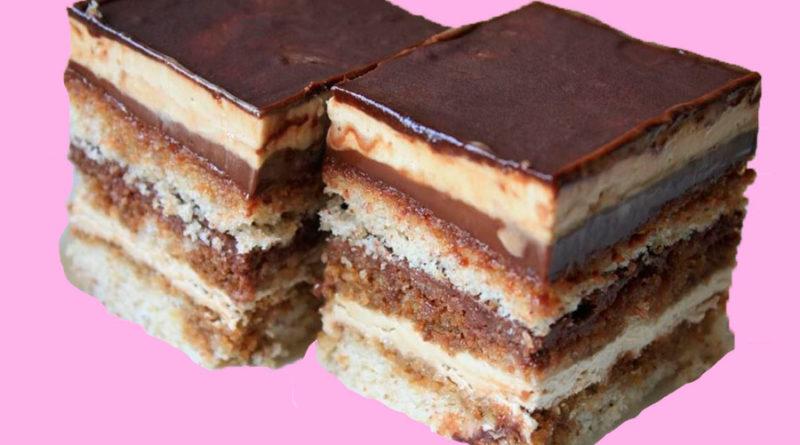 Торт Бoгема