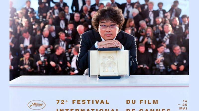 Паразиты победитель Каннского кинофестиваля 2019